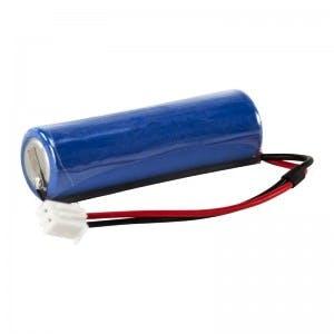 Losse batterij voor de Astral BlueConnect en BlueConnect Plus
