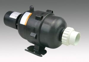 Luchtpomp 700 Watt