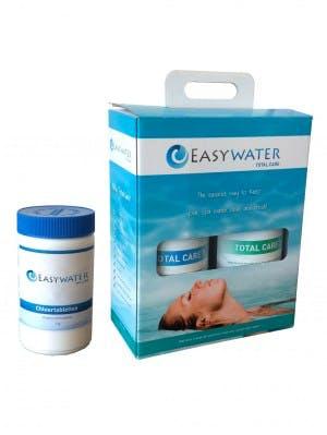 Easywater Total Care pakket