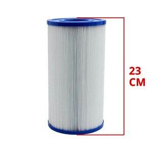 Filter 23cm