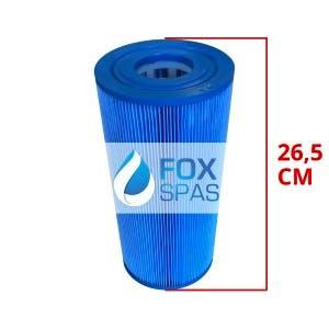 Filter 26,5cm FOX SPAS