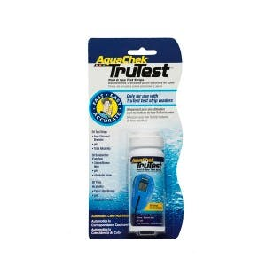 AquaChek Trutest Teststrips