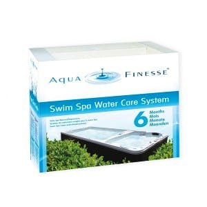 AquaFinesse Zwemspa