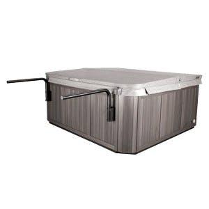 Jacuzzi Covershelf