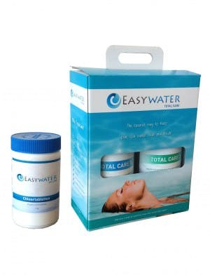 Easywater Total Care pakket