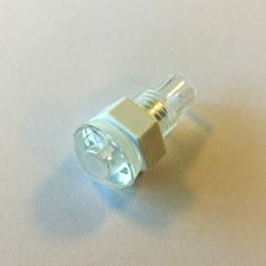 Led lamp kapjes