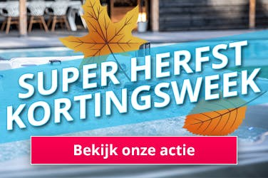Jacuzzi aanbieding