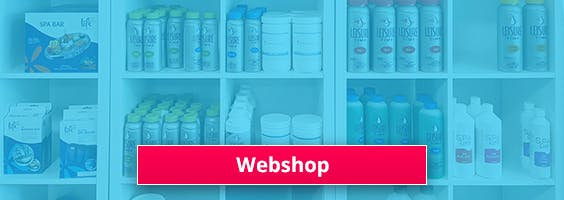 Webshop